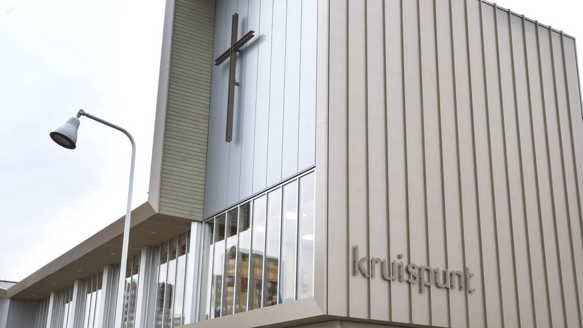 Kerk Vathorst