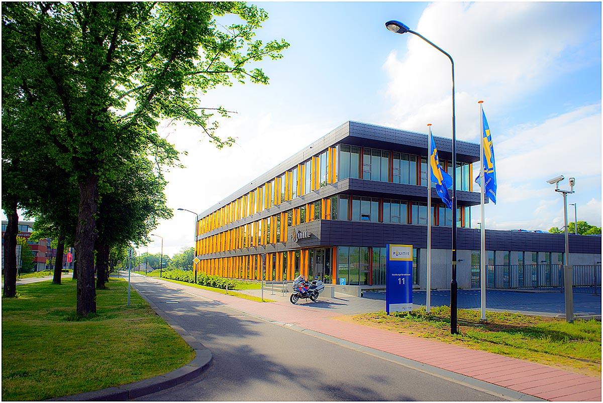Politiebureau Doetinchem