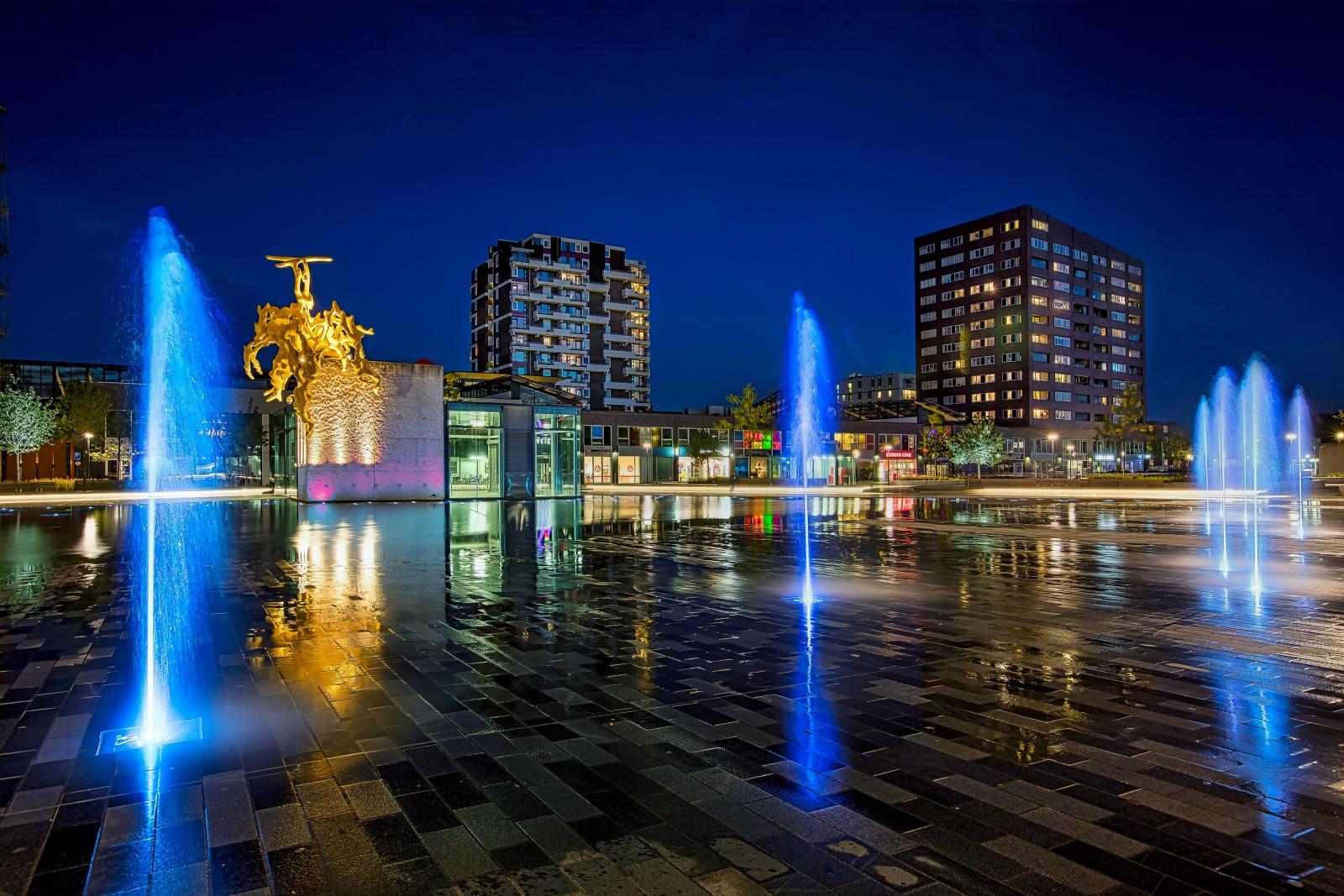 Centrumplein Emmen