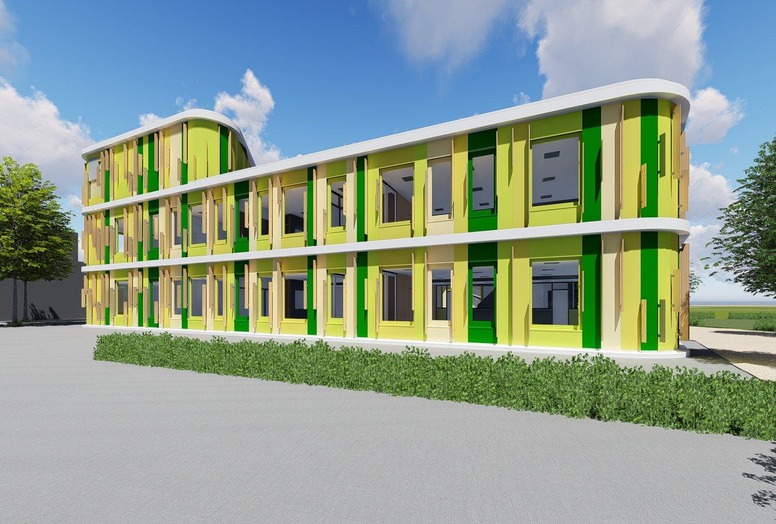 Basisschool de Odyssee